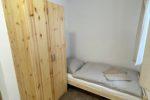 Postel č. 2 apartmán