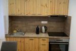 Kuchyně apartmán